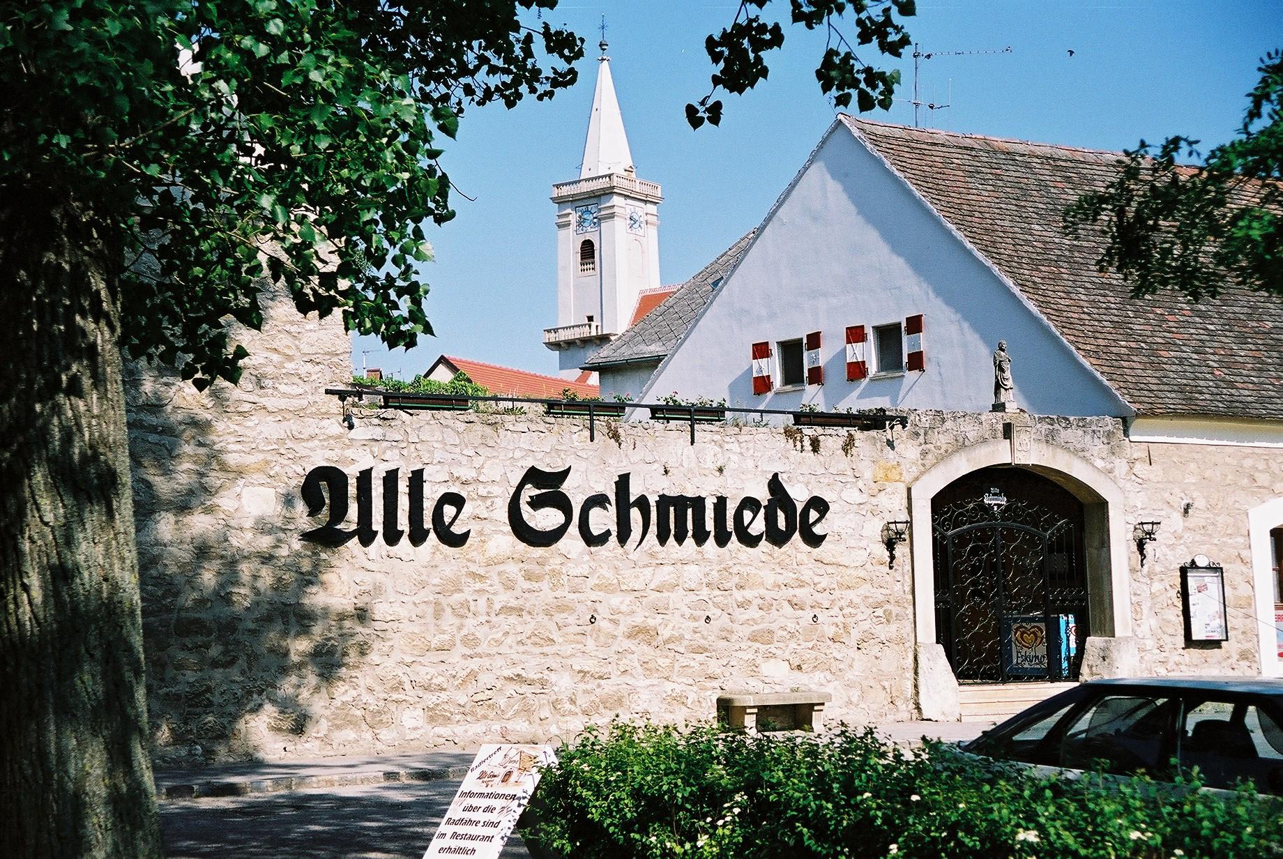 Alte_Schmiede_außen