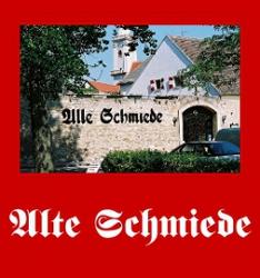 Rust neusiedlersee störche  Restaurant Alte Schmiede