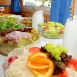 Muttertagsbuffet Salatbuffet 2015 (4)