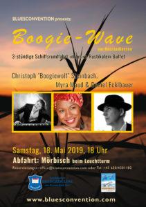 boogie wave an bord 2019 drescher line schifffahrt