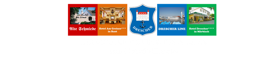 DRESCHER TOURISTIK